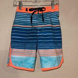 Hurley Shoreline Board Shorts- Size 6